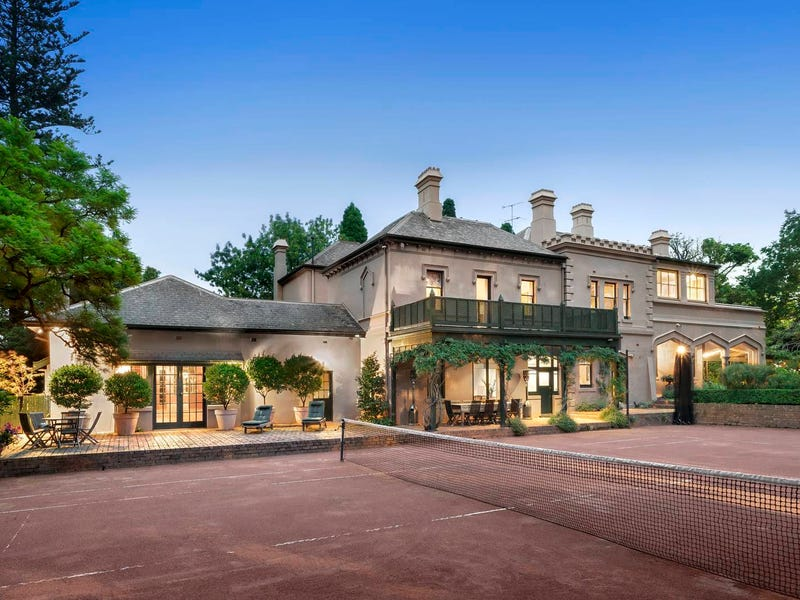 Poolman House/255 Domain Road, South Yarra, Vic 3141