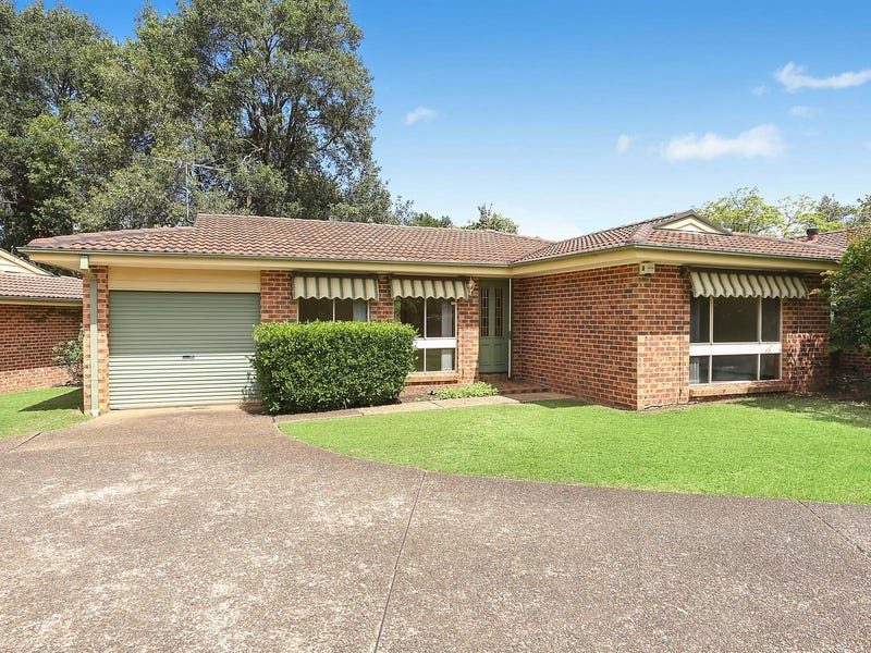 18/121 Tompson Road, Panania, NSW 2213