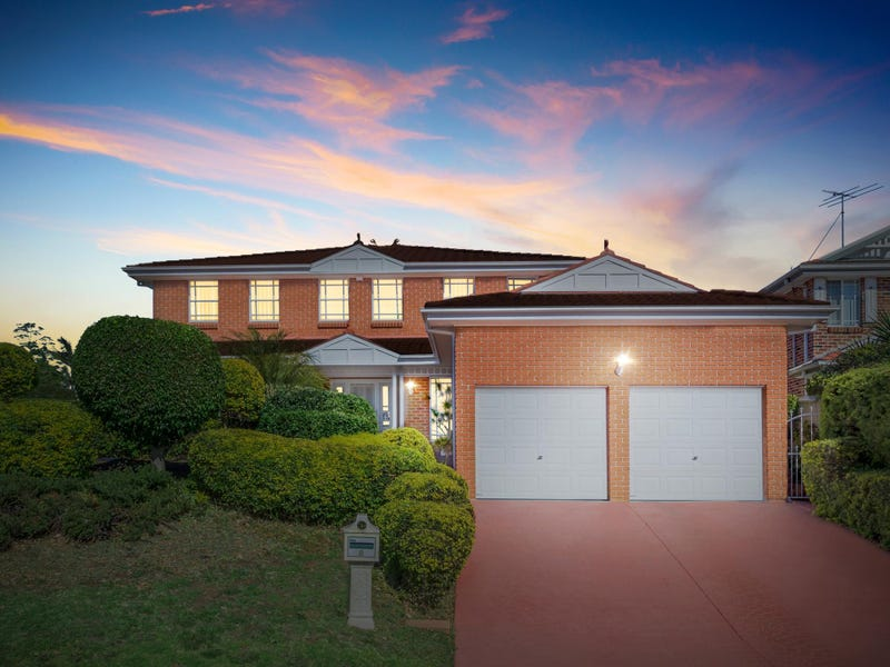 8 Douglas Close, Green Valley, NSW 2168