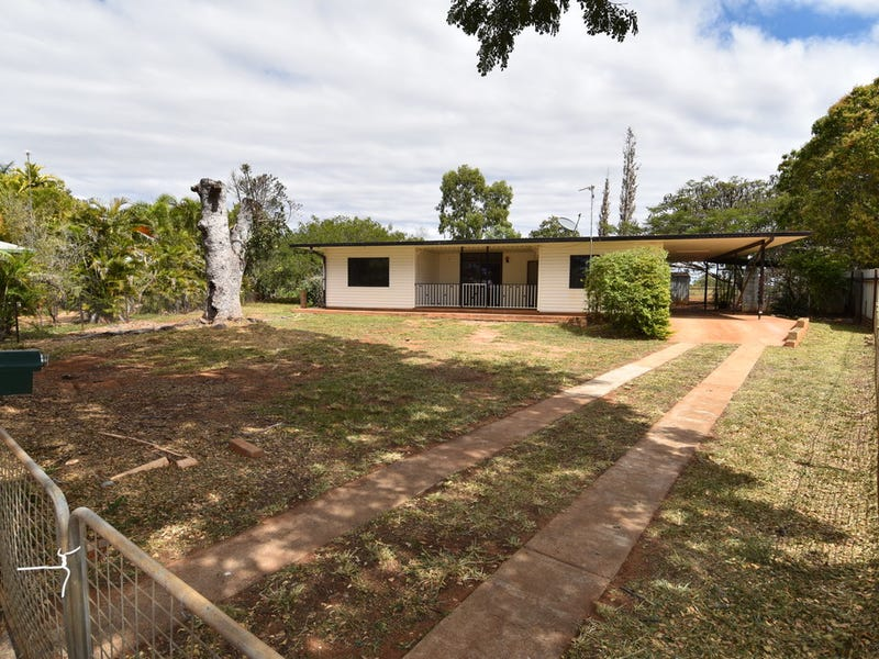 10 Wherry Close, Richmond Hill, Qld 4820