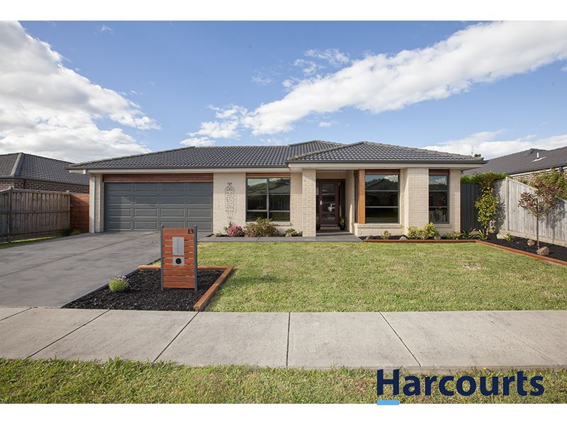 13 Woodlawn Boulevard, Yarragon, Vic 3823