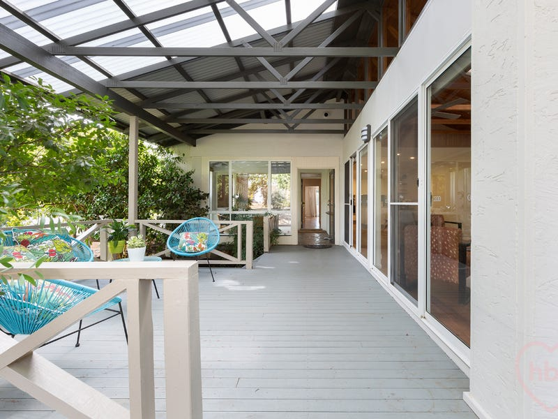 45 Waller Crescent, Campbell, ACT 2612
