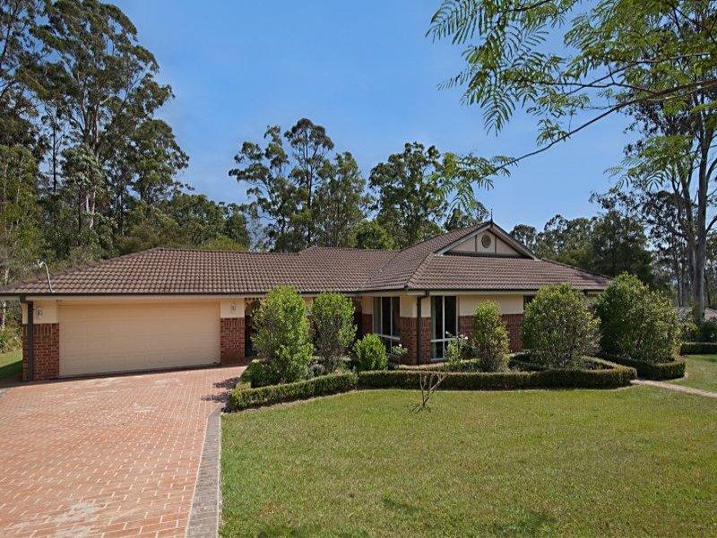 10 Lorikeet Place, Glenreagh, NSW 2450