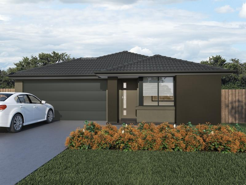 Lot 614 Parrington Street, Schofields, NSW 2762