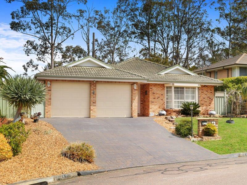 17 Burnside Close, Lisarow, NSW 2250