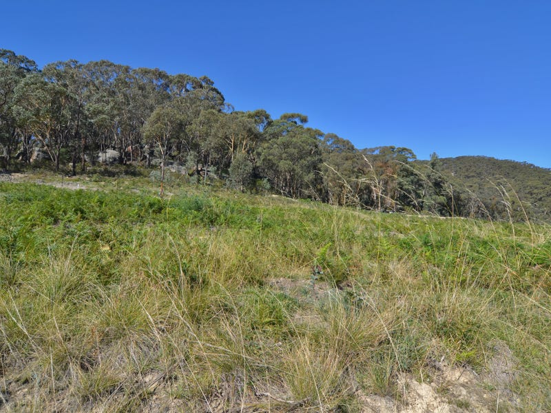 9 (Lot 3) Woodlands Drive, Lithgow, NSW 2790