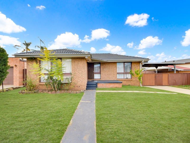 22 Boythorn Avenue, Ambarvale, NSW 2560