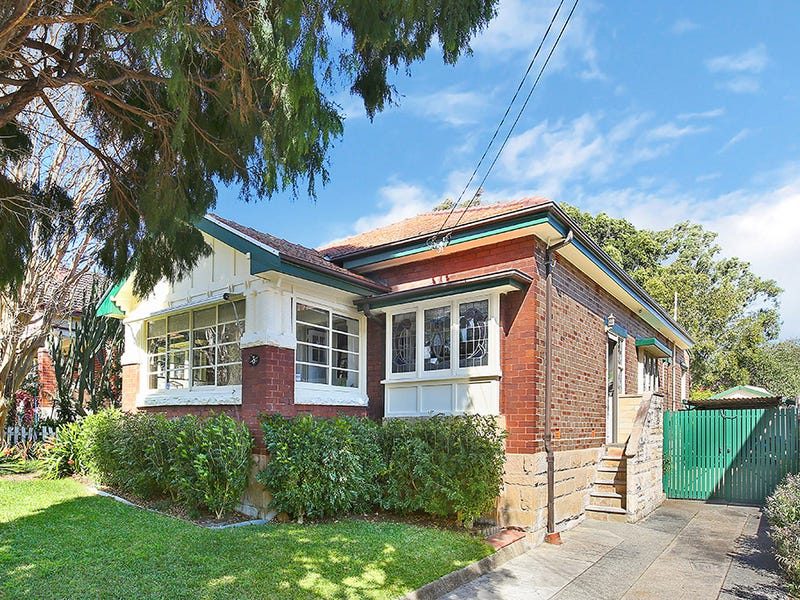 3 Mortley Avenue, Haberfield, NSW 2045