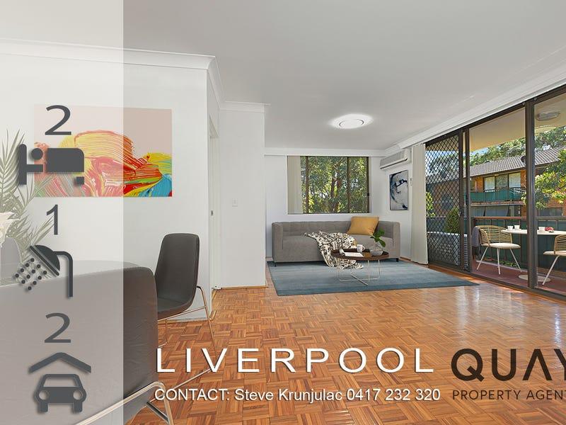 45/132 Moore Street, Liverpool, NSW 2170