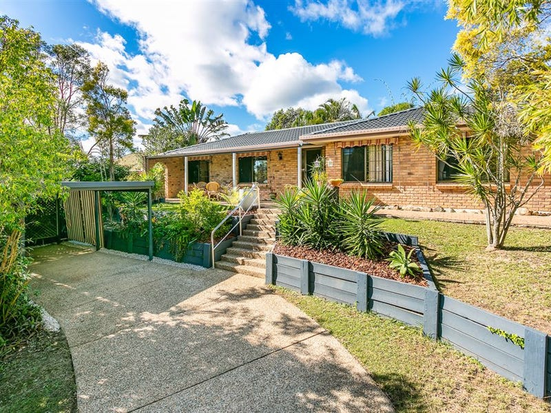 4 Manning Court, Mount Warren Park, Qld 4207