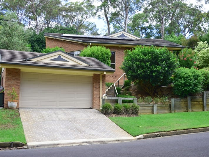 44 Roberts Parade, Hawkesbury Heights, NSW 2777