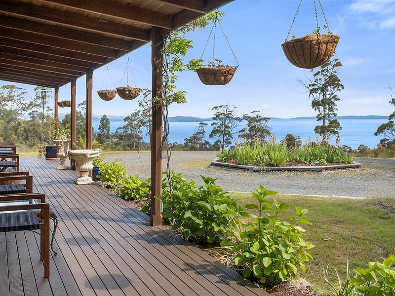 110 Scarrs Road, Garden Island Creek, Tas 7112