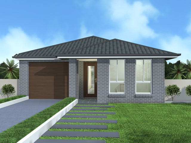 Lot 115 Proposed Road, Austral