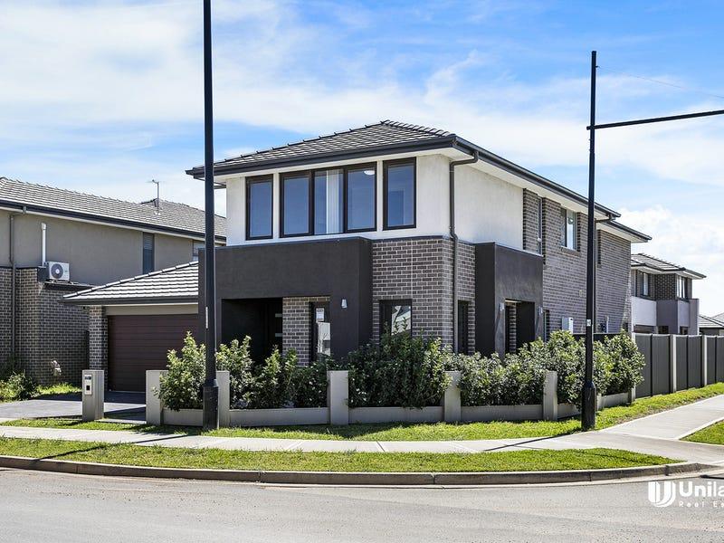 190 Elara Boulevard, Marsden Park, NSW 2765