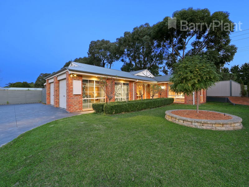 2 Wyandra Way, Rowville, Vic 3178