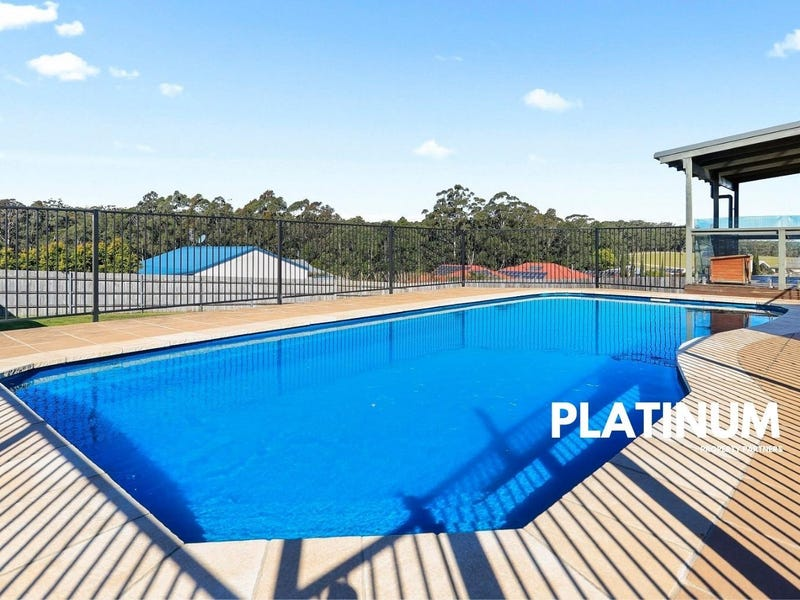22 Bellfield Pl, Tomerong, NSW 2540