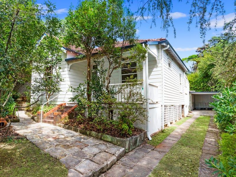 12 Pearson Avenue, Gordon, NSW 2072