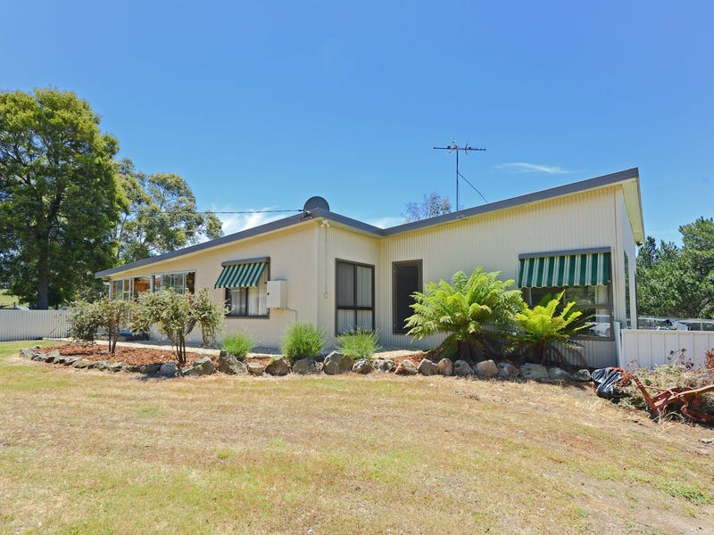 370 Strickland Road, Strickland, Tas 7140