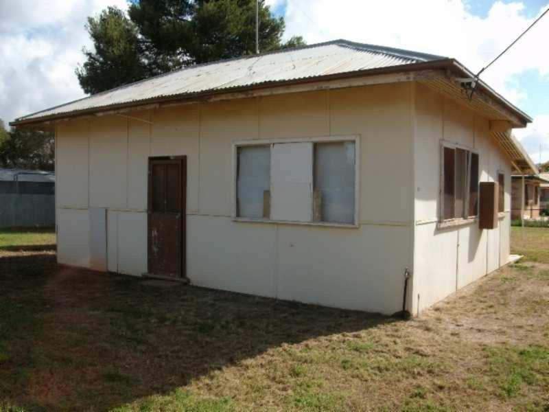41 Arkaba Street, Hawker, SA 5434