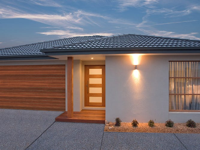 Lot 153 Conway Street, Mount Low