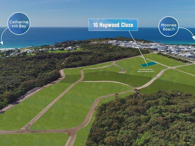 10 Hopwood Close, Catherine Hill Bay, NSW 2281