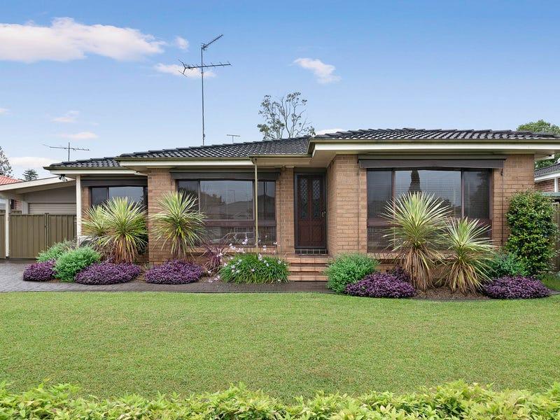 58 William Cox Drive, Richmond, NSW 2753