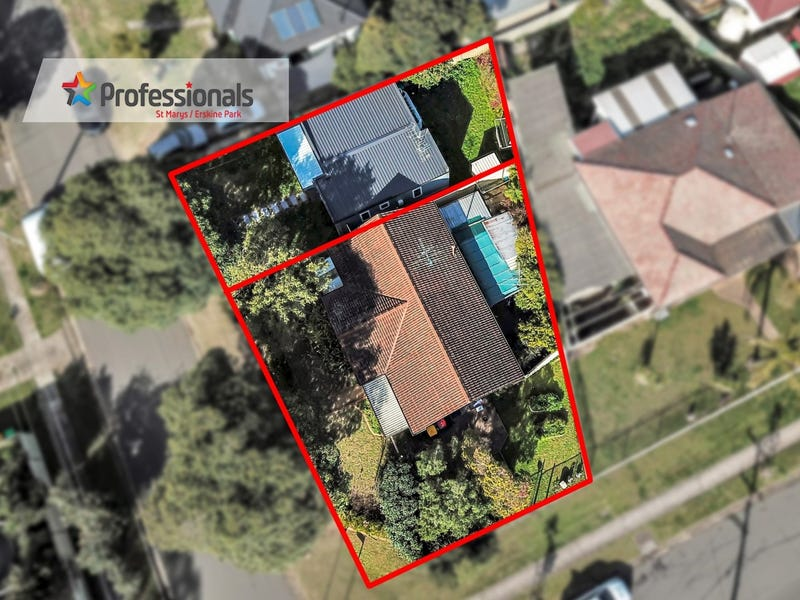 4 & 4a Fleming Street, St Marys, NSW 2760