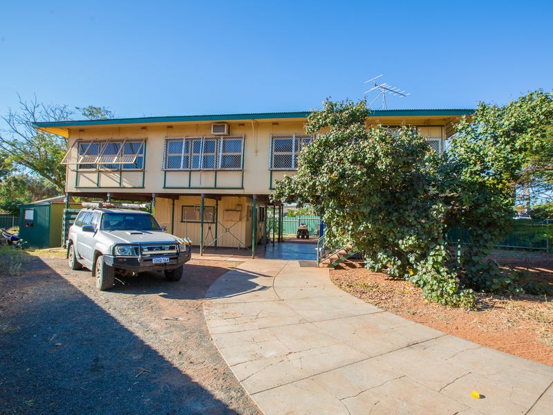 8 Pilkington Street, Port Hedland, WA 6721