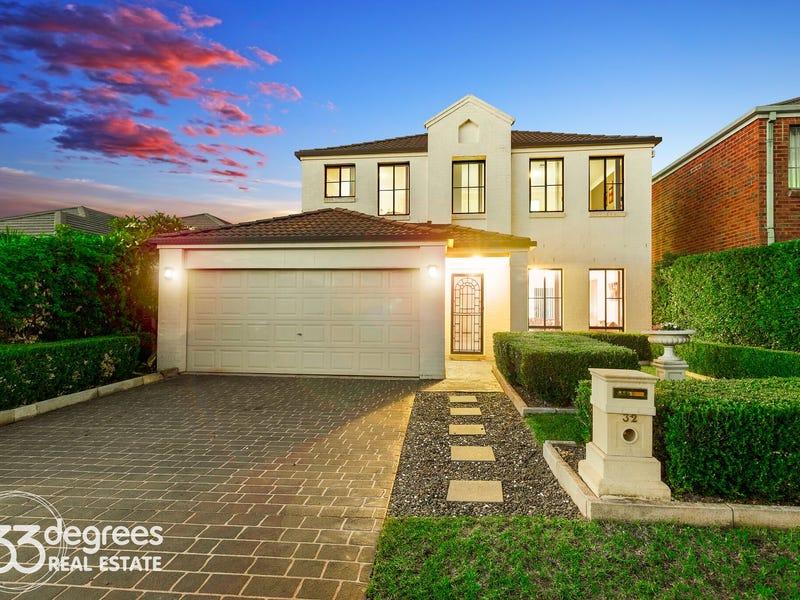 32 Betts Street, Kellyville Ridge, NSW 2155