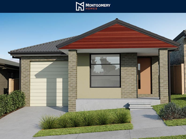 Lot 1090 Enquire for Address, Marsden Park, NSW 2765