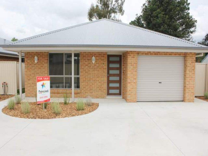 3/13 Russell Street, Bathurst, NSW 2795