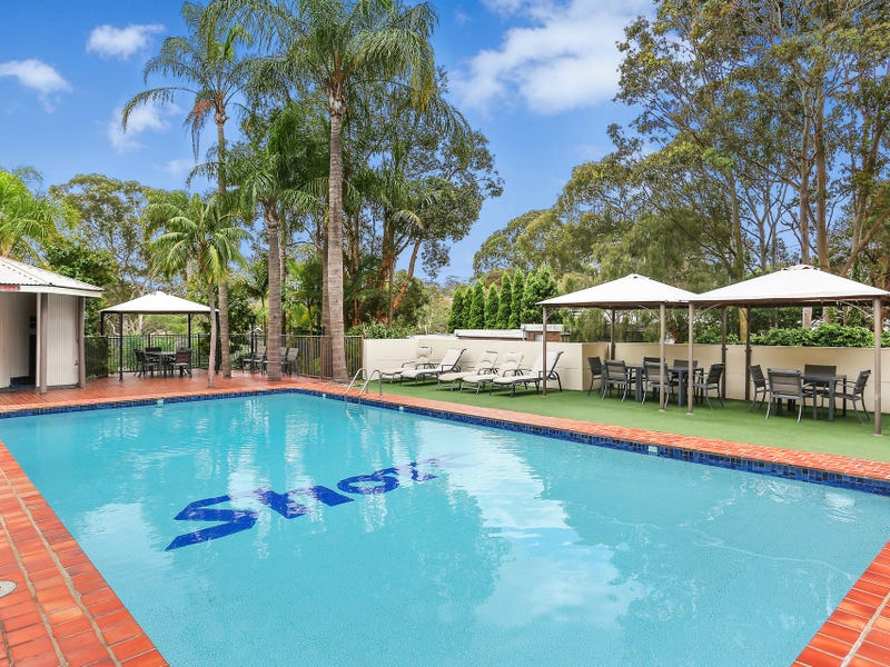21/450 Pacific Highway, Lane Cove North, NSW 2066