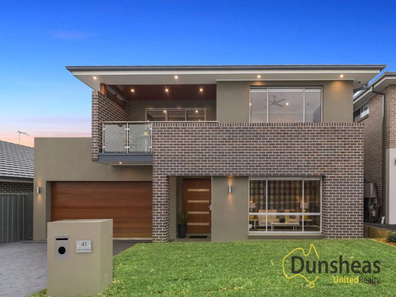 41 Vevi Street, Bardia, NSW 2565