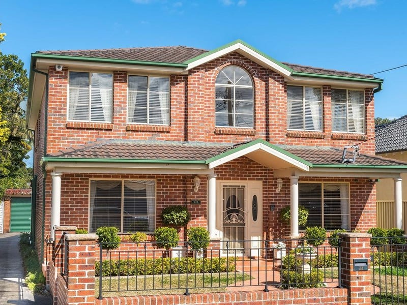 22 Bonney Street, Sans Souci, NSW 2219