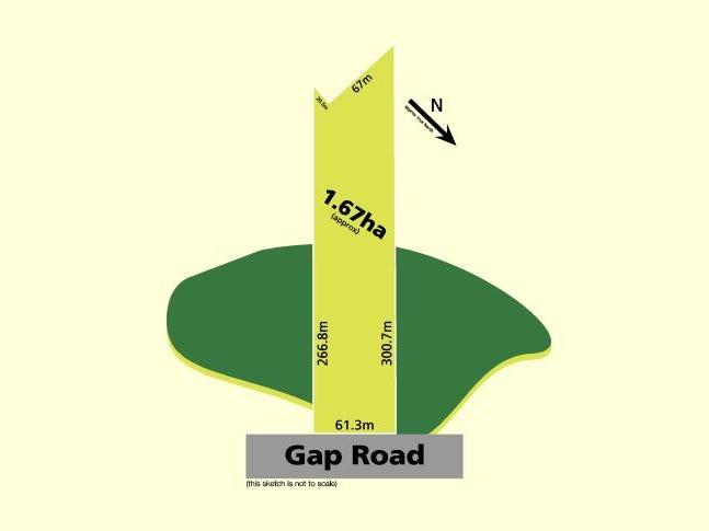 129 Gap Road, Riddells Creek, Vic 3431