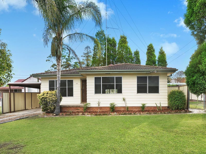 123 Fassifern Street, Blackalls Park, NSW 2283