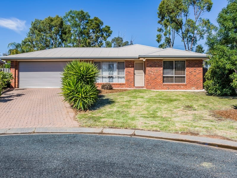 6 Rob Roy Court, Echuca, Vic 3564