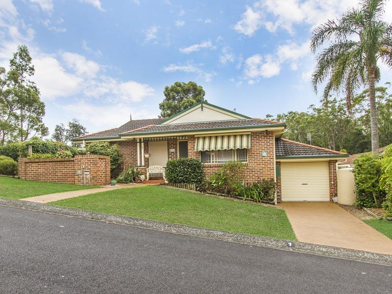 1 Bermagui Place, Glenning Valley, NSW 2261