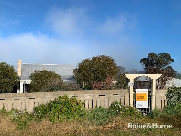 173 Back Demondrille Road, Murrumburrah, NSW 2587