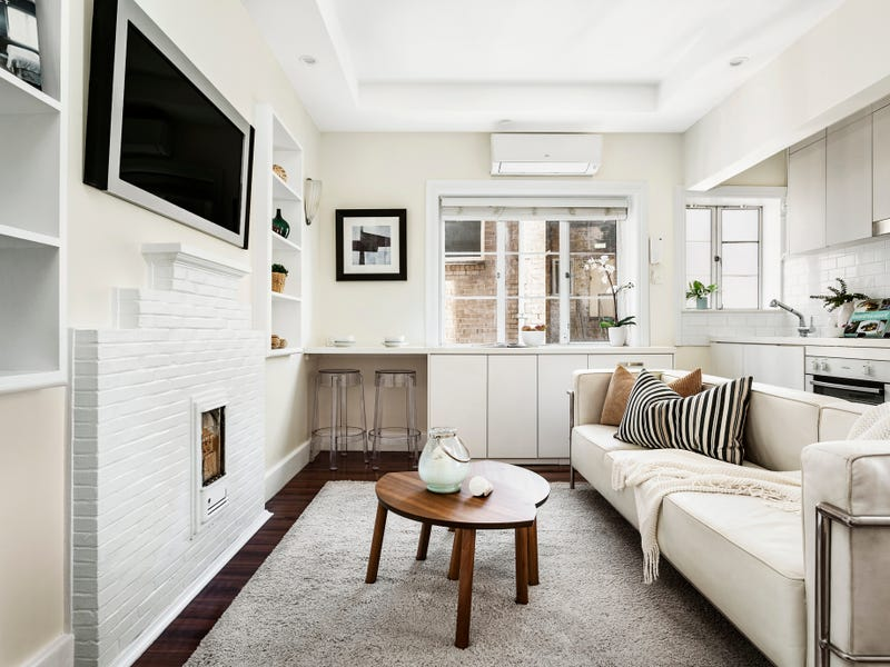4/20 New South Head Road, Edgecliff, NSW 2027