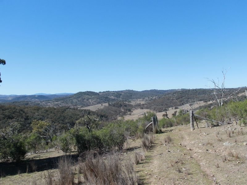 Lot 25 Gulf  Road, Emmaville, NSW 2371
