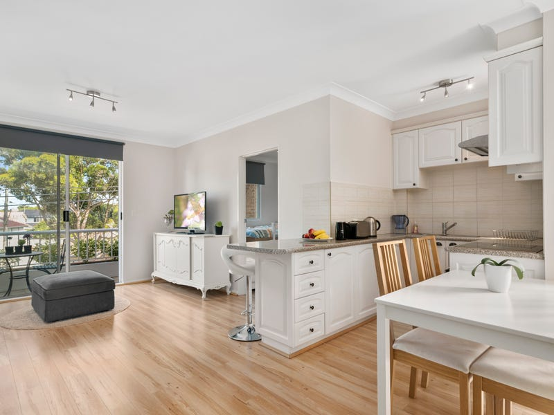 8/475 Old South Head Road, Rose Bay, NSW 2029