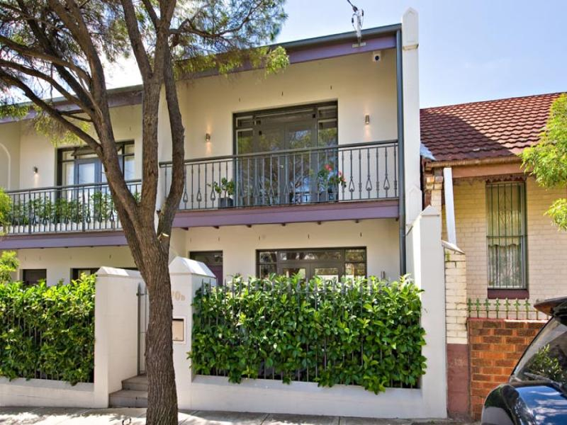 70B Chelmsford Street, Newtown, NSW 2042