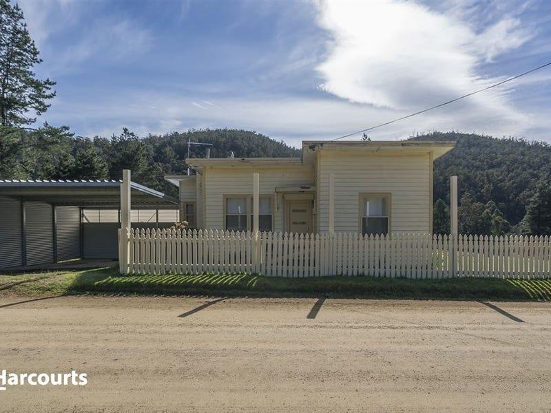 348 Bakers Creek Road, Lucaston, Tas 7109