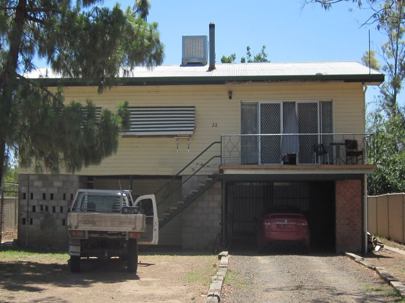 32 George Street, Wee Waa, NSW 2388