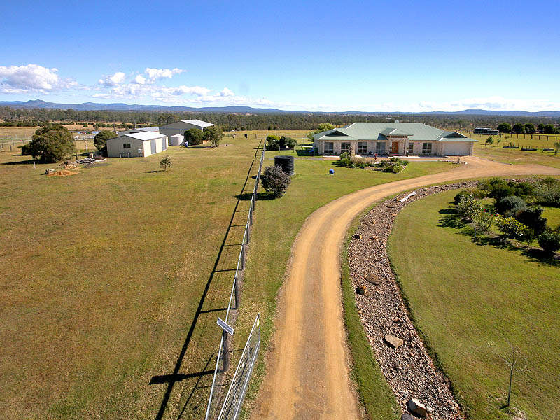 1090 Rosewood-Warrill View Rd, Mount Walker, Qld 4340