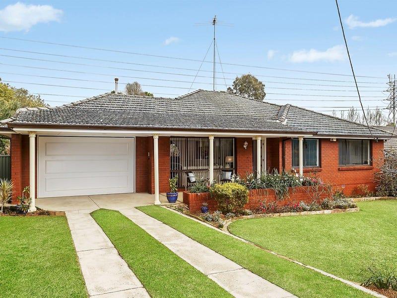 5 Moorilla Avenue, Carlingford, NSW 2118
