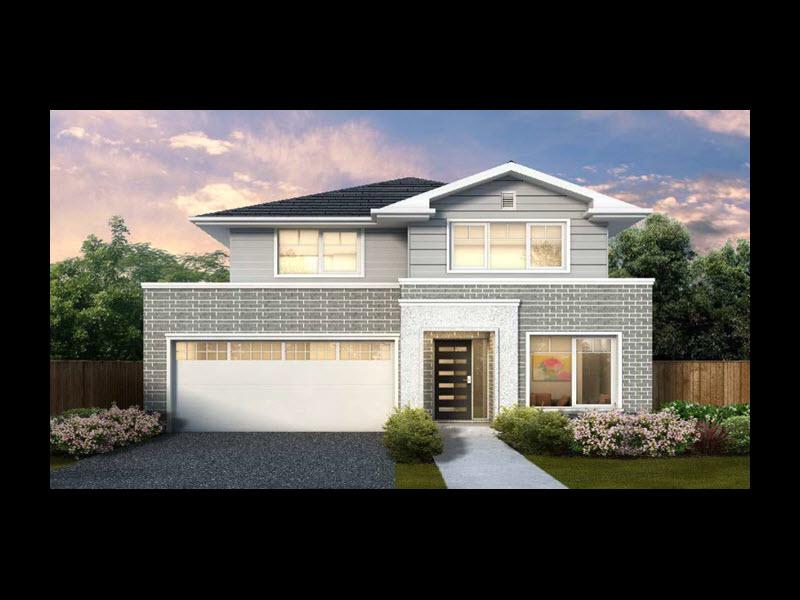 Lot 920 Manion Street, Box Hill, NSW 2765