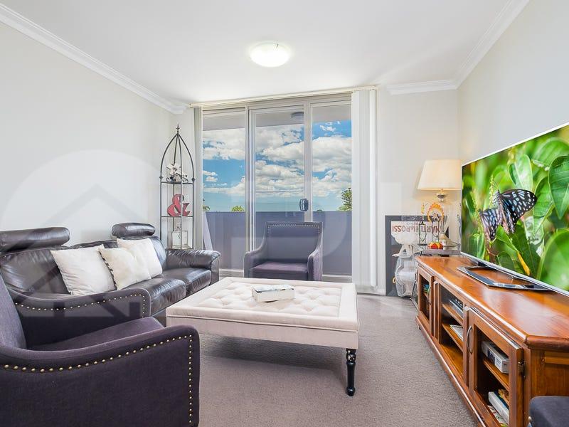 63/13-19 Seven Hills Road, Baulkham Hills, NSW 2153