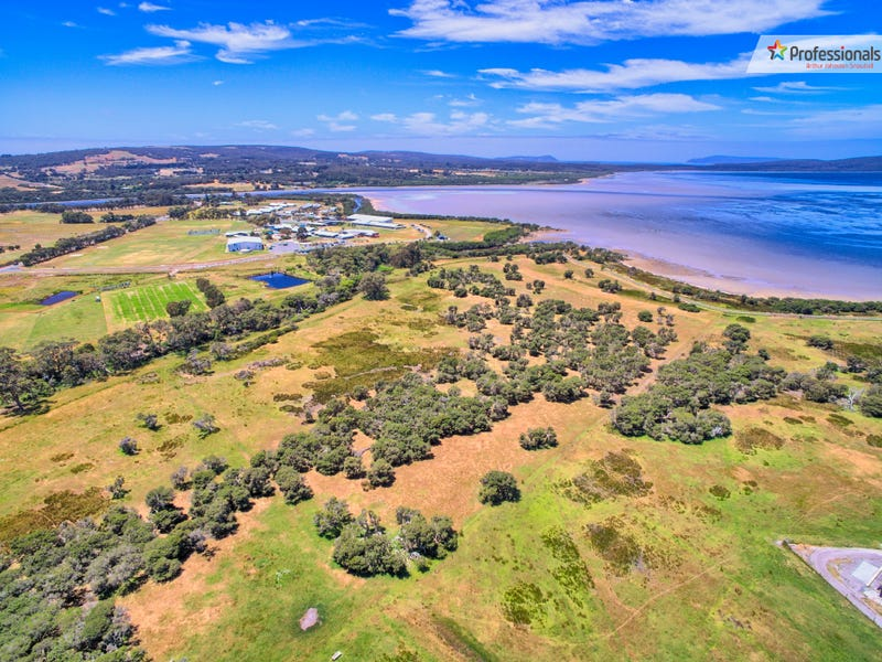 Lot 25 Morilla Road, Lower King, WA 6330